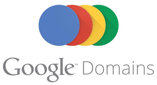 Google Domains lọt top 10 nhà đăng ký tên miền .COM hàng đầu