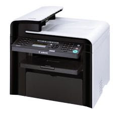 Canon i-SENSYS MF4550d Printer Driver Download & Installations