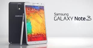 Samsung Note 3 SM-N900 Kies