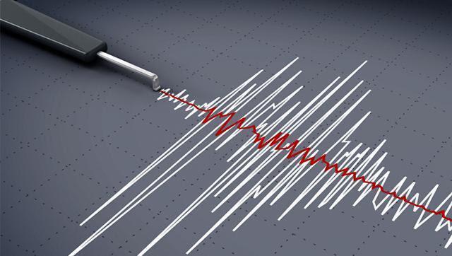 Σεισμός 5,1 χτύπησε τα Τίρανα