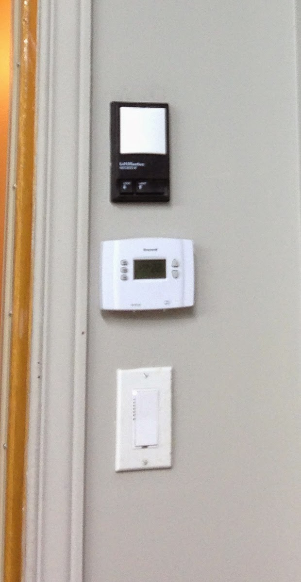 Glen S Home Automation August 2014