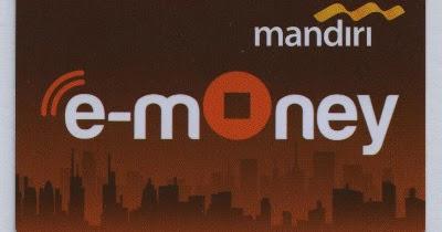 Cara Mencairkan Uang E-money Begini Penjelasanya Pengalaman ...