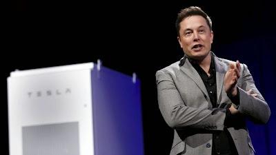 CEO de Tesla