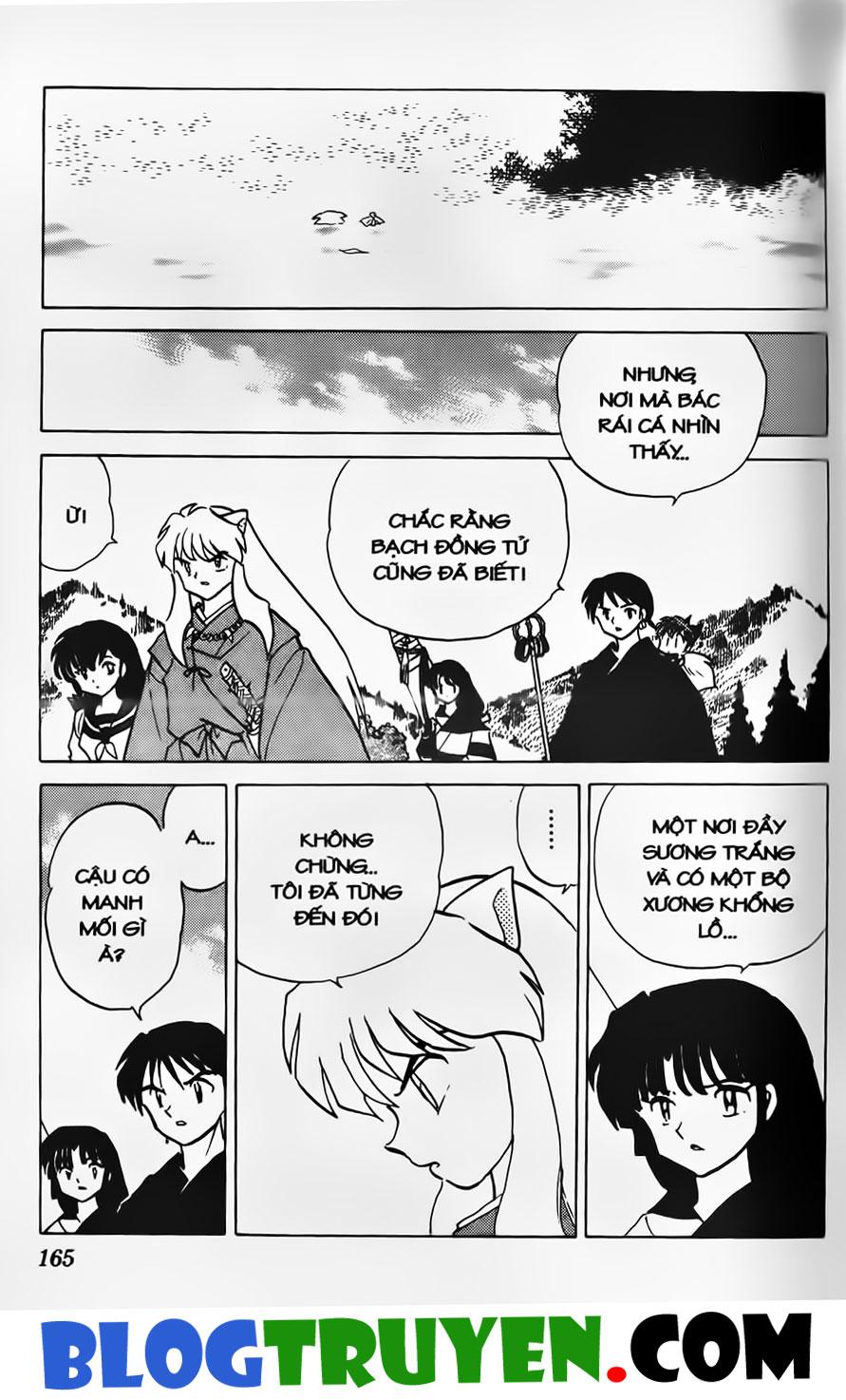 Inuyasha vol 30.9 trang 16