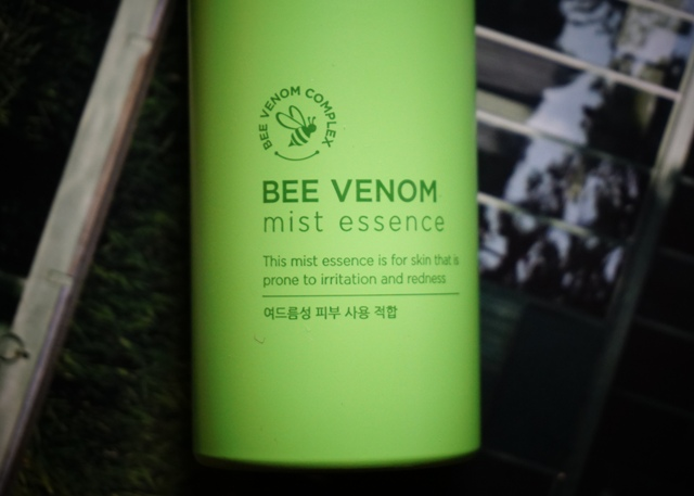 Nature Republic Bee Venom Mist Essence