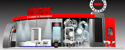 Lowongan Kerja SMA SMK D3 S1 PT NSK Bearings Manufacturing Indonesia, Jobs: ADMIN, EXPORT STAFF