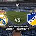 Real Madrid vs Apoel | Horario, fecha y dónde ver en TV