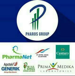 Lowongan Kerja di Pharos Group - Penempatan Solo cbf2e14f2b