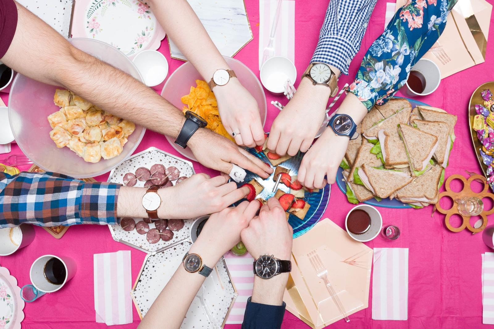 jak zorganizować przyjęcie urodzinowe tanie ozdoby dekoracje urodzinowe partybox konkurs kod rabatowy melodylaniella ozdoby dodatki urodzinowe pomysły na prezent