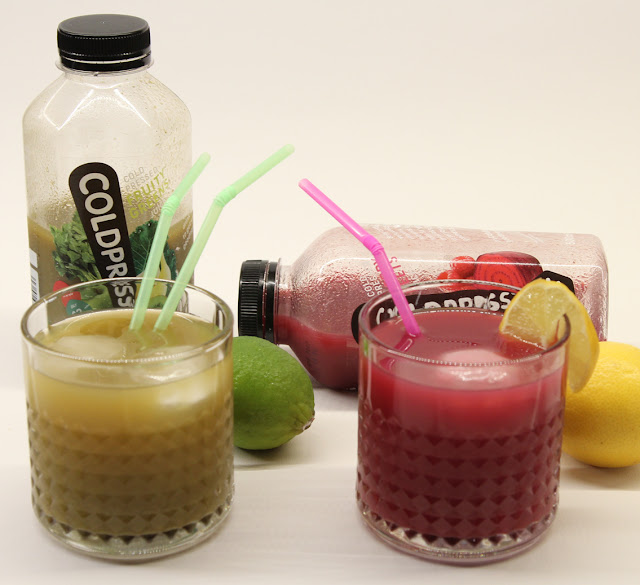 Coldpress Juices