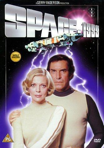Space 1999 [1975][Temporada 1][DVD5 x 9] - Ingles-Latino