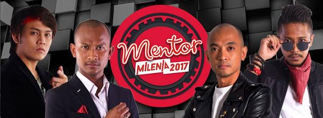 MENTOR MILENIA 2017