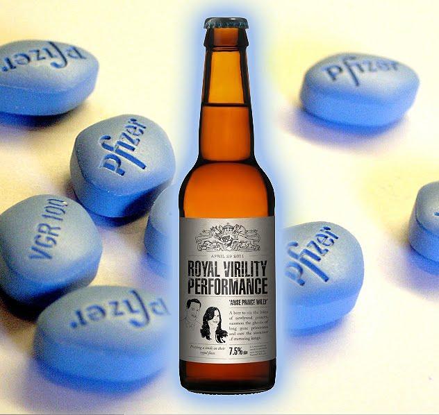 What Is Viagra Beer
