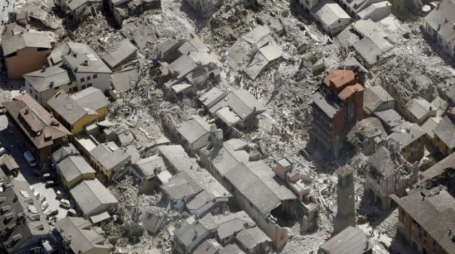 italy 2016 earthquake death toll
