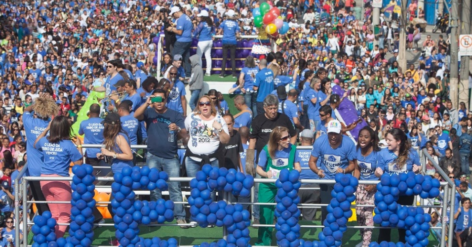 Ministério Público suspende Marcha para Jesus em Guarulhos