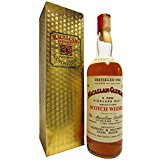 Macallan - Pure Highland Malt - 1950 33 year old Whisky