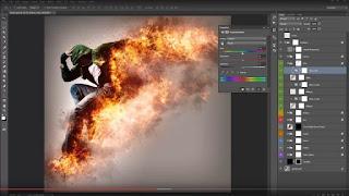 تحميل برنامج Photoshop CS 6 Portable