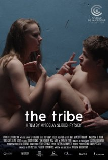 The Tribe (2014) Plemya