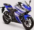 Kredit Motor Yamaha R25 di Solo
