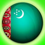 Turkmenistan U23 www.nhandinhbongdaso.net