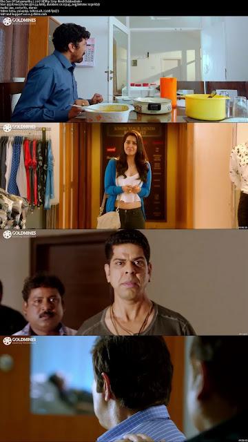 Son Of Satyamurthy 2 2017 HDRip Hindi Dubbed