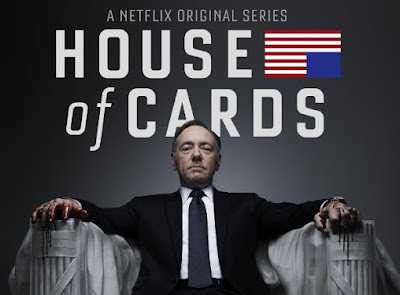 House Of Cards - Seriando à toa