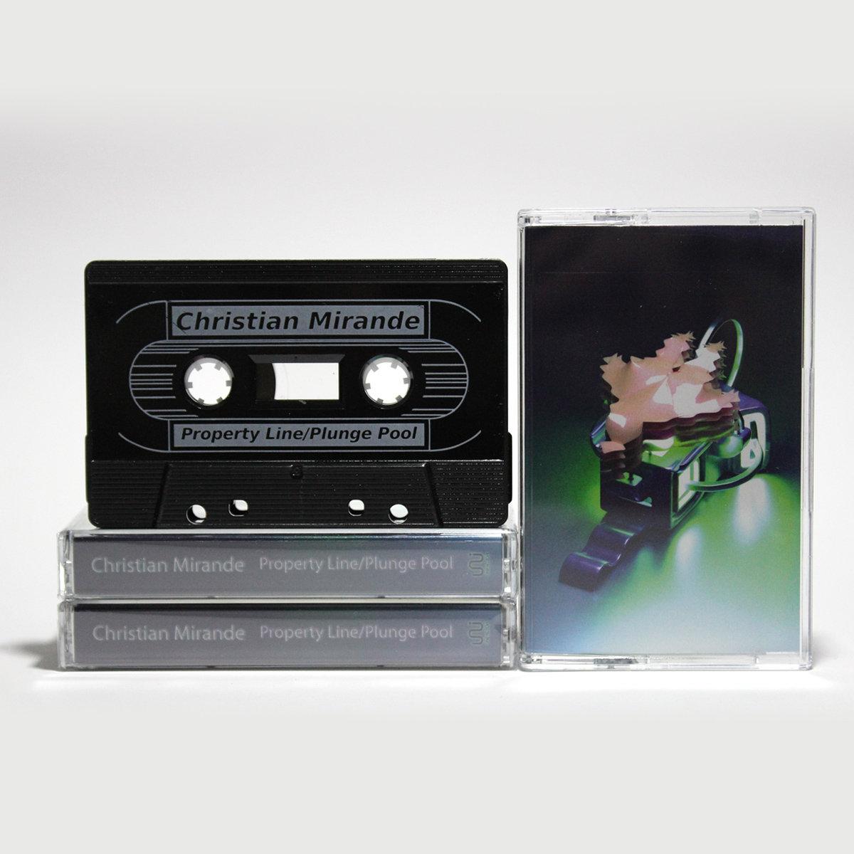 Cassette Gods: May 2018