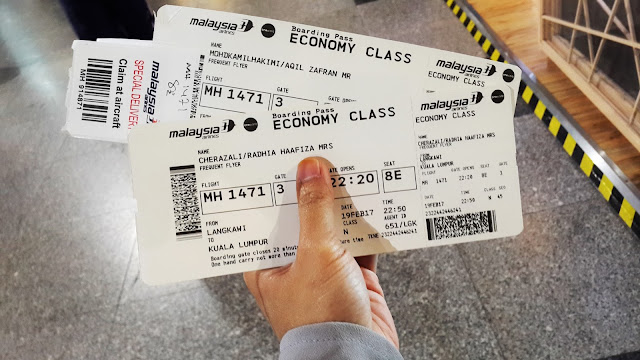 My First Flight Experience Together With Dak Zafran