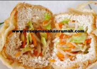 Resep Tahu Isi Sayuran Goreng Enak Lezat dan Sederhana