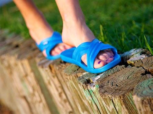 sandal photo