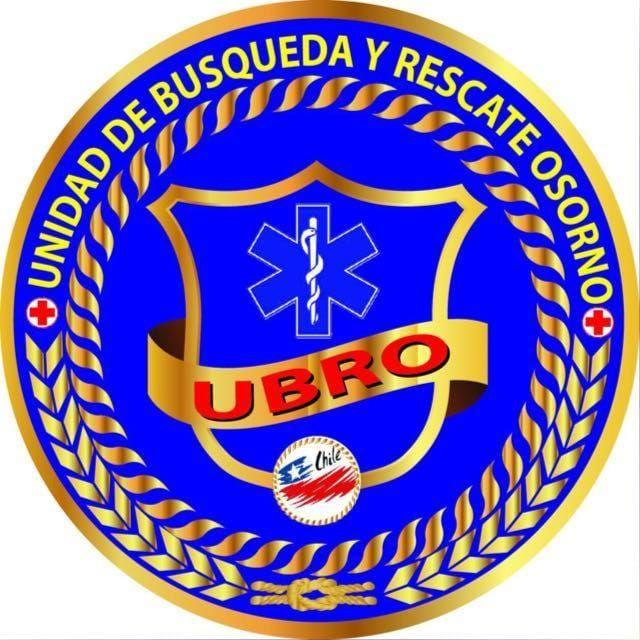 Logo UBRO