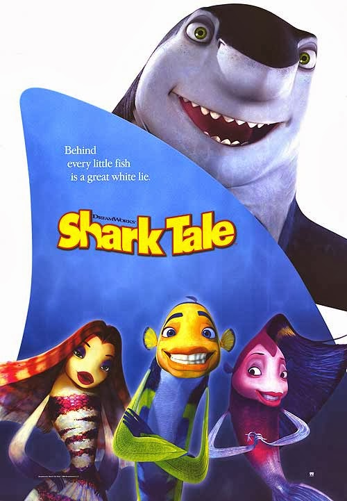Watch Shark Tale (2004) Online For Free Full Movie English Stream