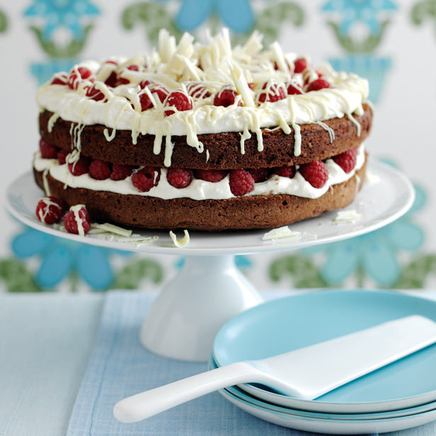 Interesting Chocolat Cake Recipe