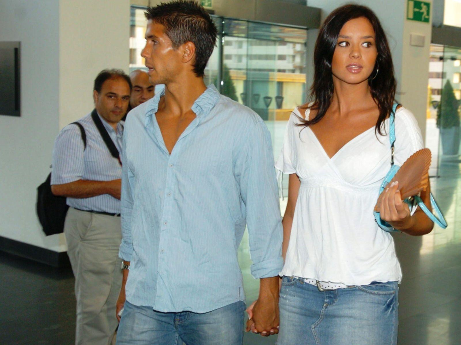 who is fernando verdasco dating 2012