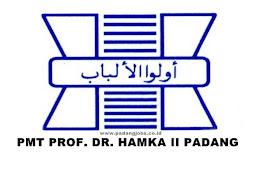 Lowongan Kerja Padang: Pesantren Modern Terpadu Prof. Dr. Hamka II Januari 2019