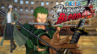 One Piece Burning Blood Cheats