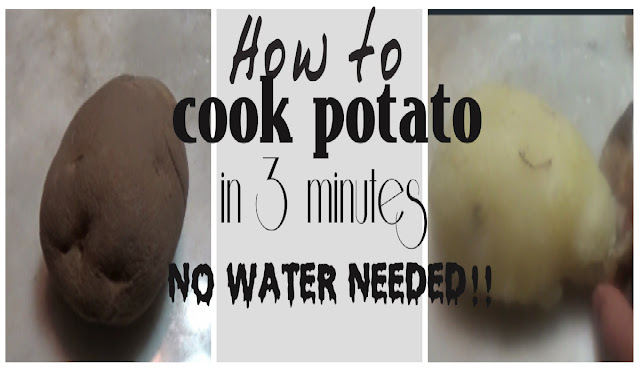 how-to-cook-potato-fast