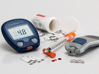 Gejala Penyakit Kencing Manis atau Diabetes Melitus