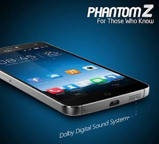 Phantom z