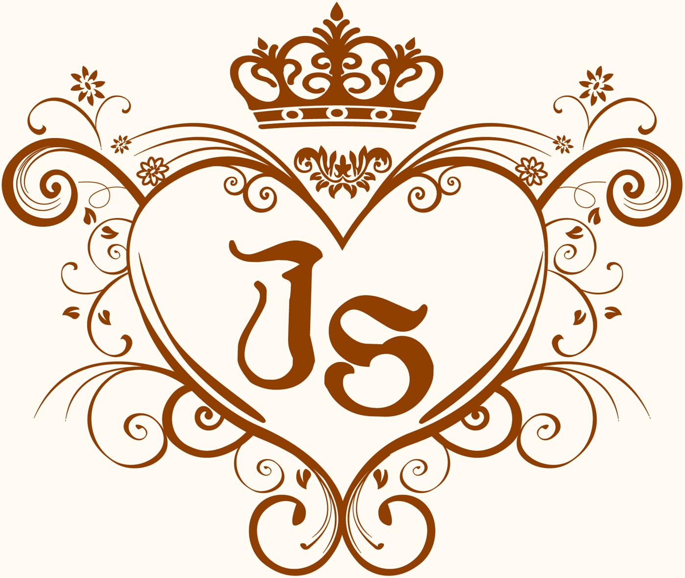 Wedding Logo Design Inspiration