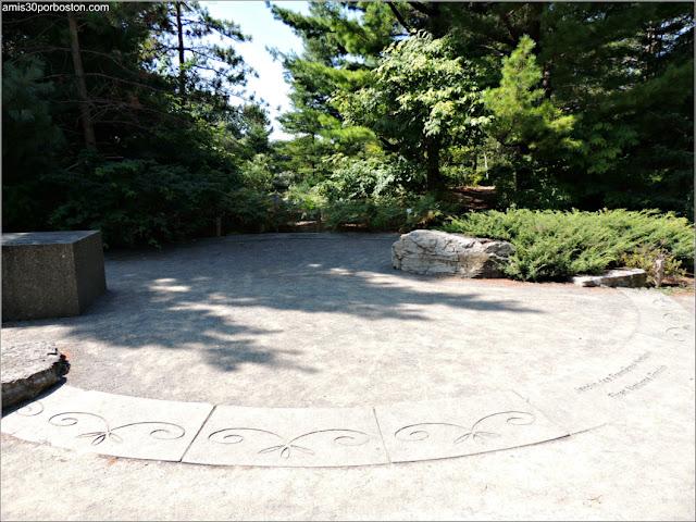 First Nations Garden del Jardín Botánico de Montreal