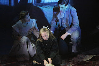 The Secret Garden @ The Ambassadors Theatre