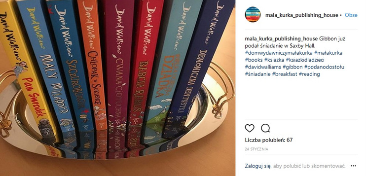 https://www.instagram.com/mala_kurka_publishing_house/
