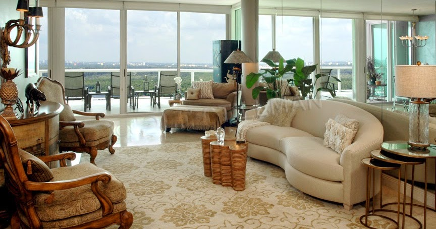 Robin Lechner Interior Designs: How To Create A CLASSIC