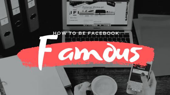 How To Get Popular On Facebook<br/>