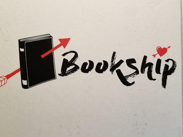 bookship review