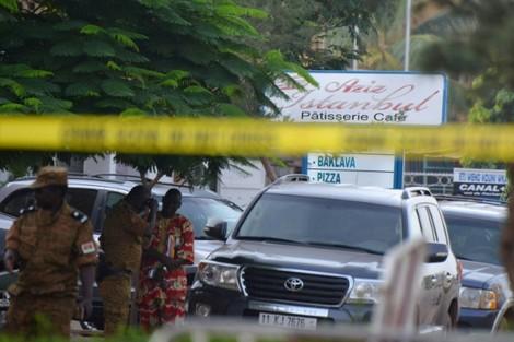 ارتفاع حصيلة قتلى هجوم مسلح في بوركينا فاسو