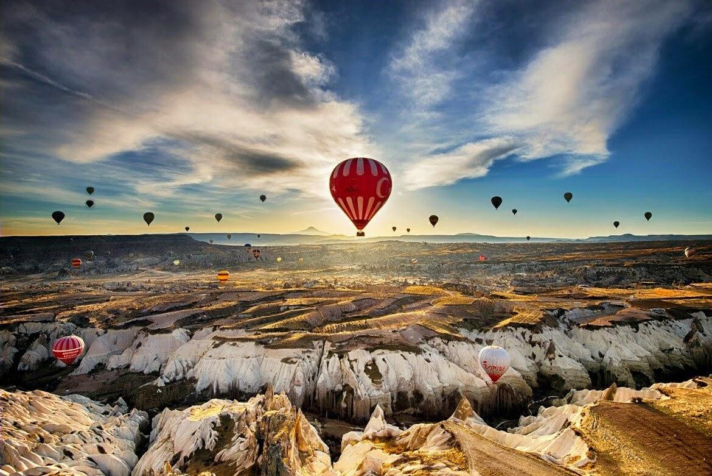 Paisajes Impresionantes De La Naturaleza: Las Mejores Fotografías Del Mundo: Impresionante Naturaleza
