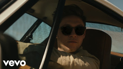 "Niall Horan Unveils ""On The Loose"" Video"