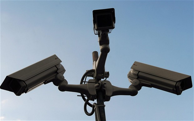 Former NSA software developer can Hack Surveillance cameras remotely